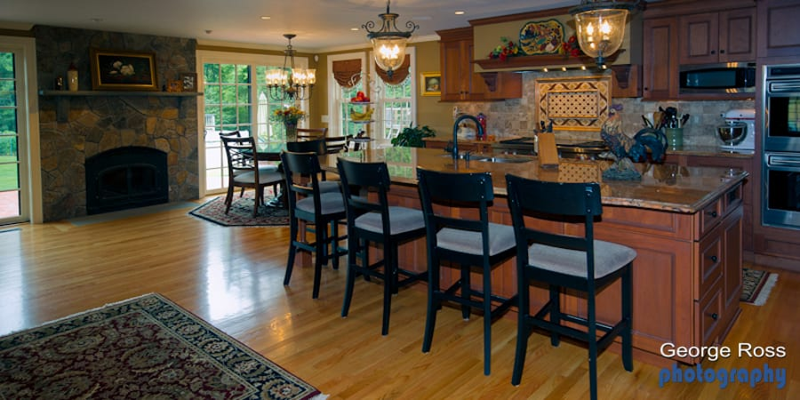 Rhode Island Home And Business Interior Photography