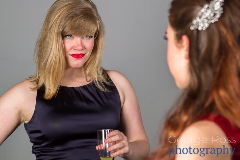 Boston Beautease: Evie Sphinx, burlesque dancer