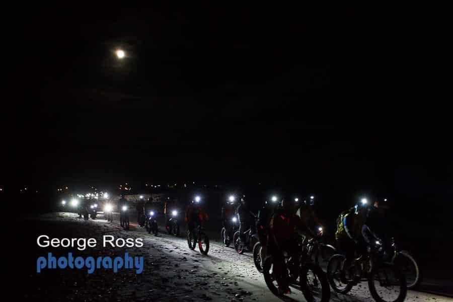 Sports Photographer: Bike time-trial