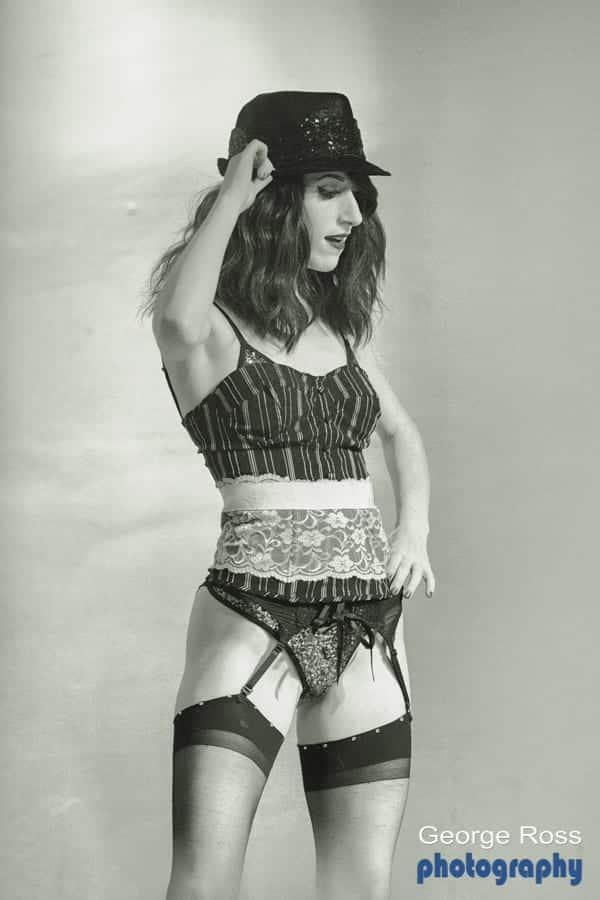 Burlesque Photographer