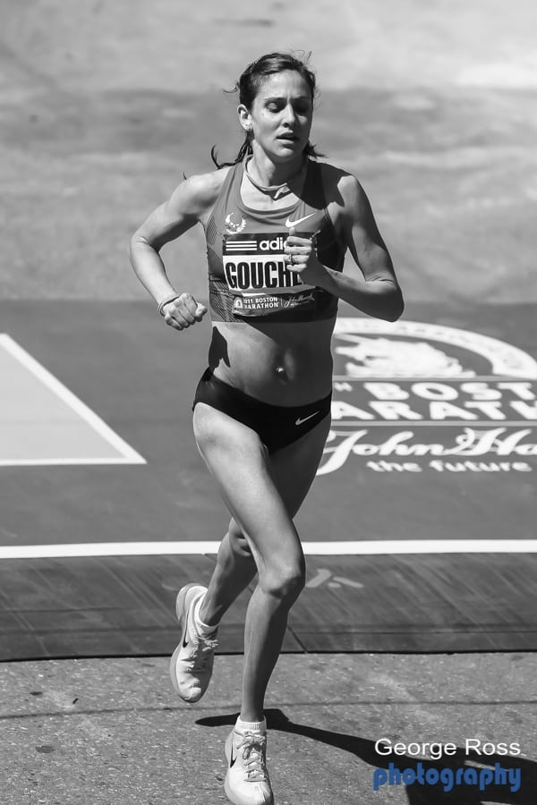 Sports Photographer  - road races and track and field