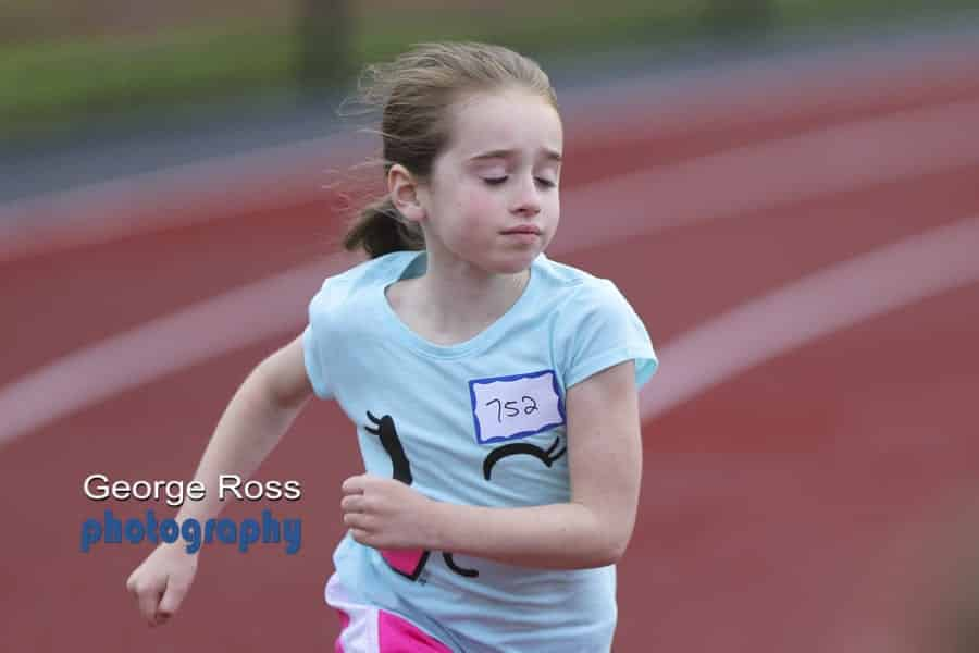2017 Narragansett Youth Track Series