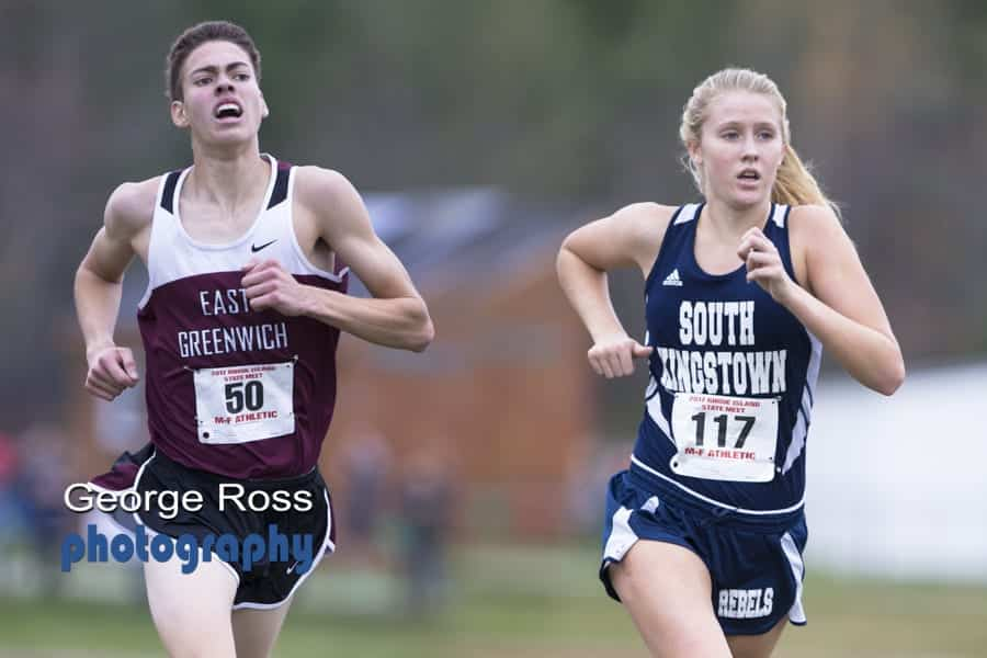 Rhode Island  State Xc Championships