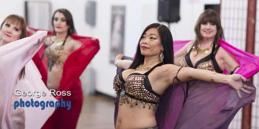 Danse Salmagundi