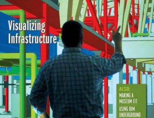 Civil Engineering Magazine Cover