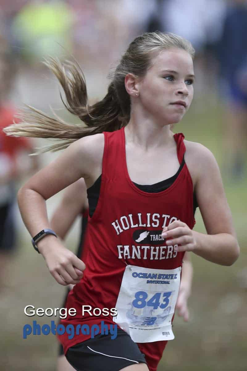 Photos From The 2018 Oceanstate XC Middle School Races Are Now Online