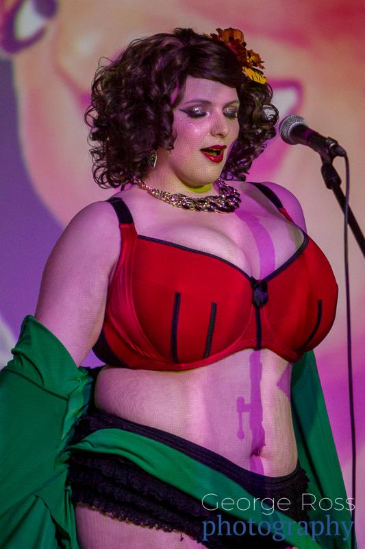 Auroroa, providence, Burlesque