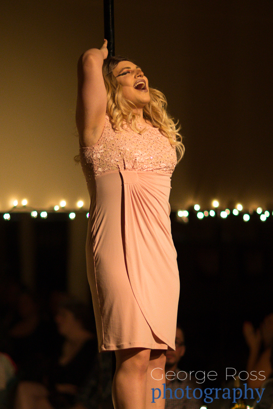 The House of Mood's Fringe Follies for a Cause Show (Burlesque and Cabaret)