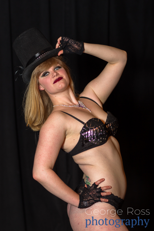 evie sphinx burlesque