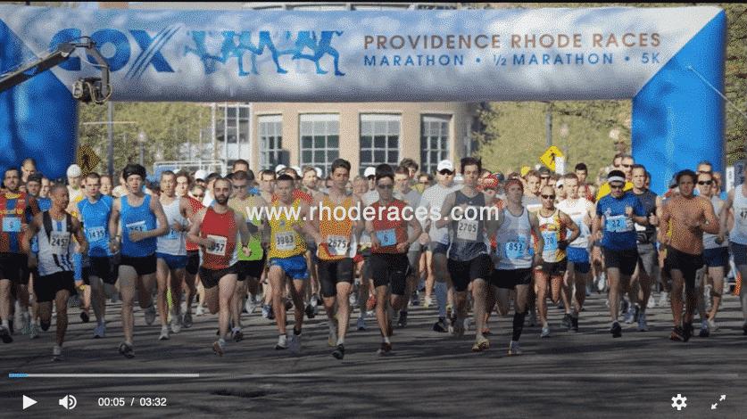 2011 Providence Marathon