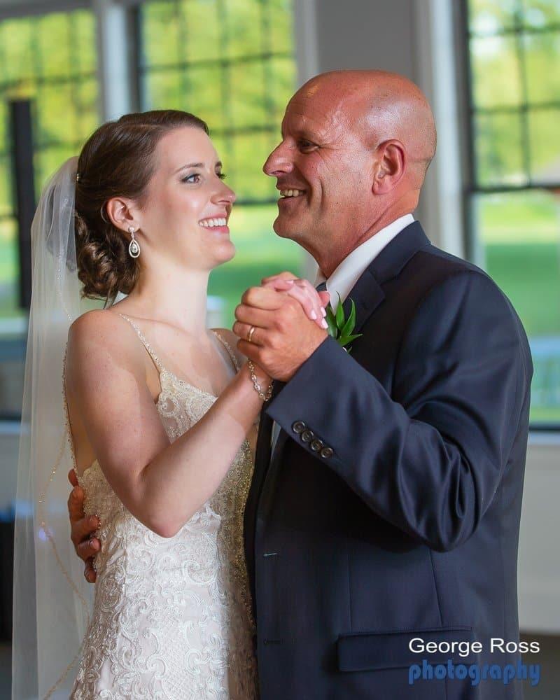 Harbor Lights Wedding, Warwick, Rhode Island (Amy and Jason)