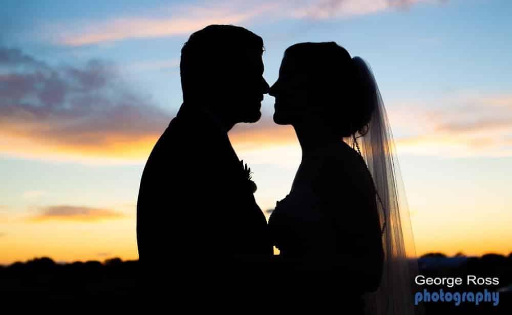 Harbor lights, Warwick, Rhode Island,  wedding photography