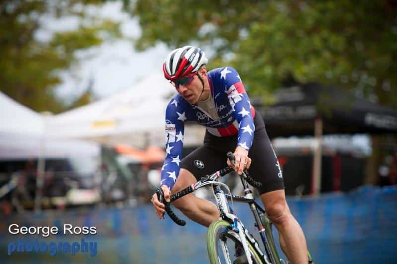 2015 Providence Cyclocross Festival at Rogers Wiliams Park, Providence, Rhode Island.