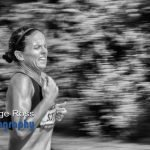 Panning Photography - Running