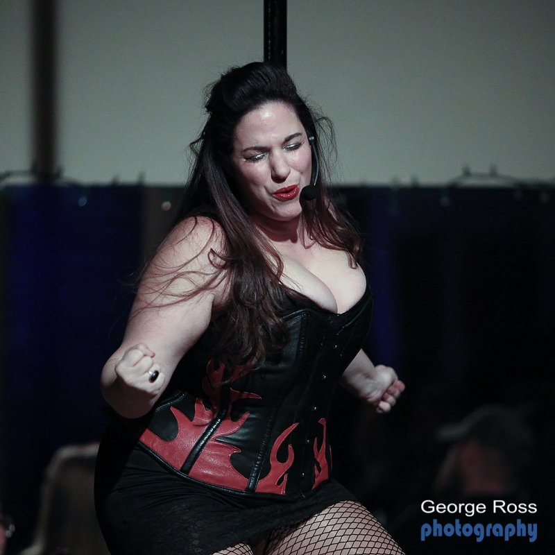 The House of Mood's 50 Shades of Burlesque Show (Burlesque and Cabaret)