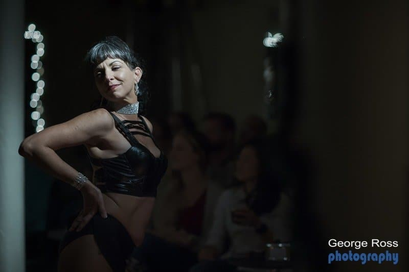 Cabaret and Burlesque Photography