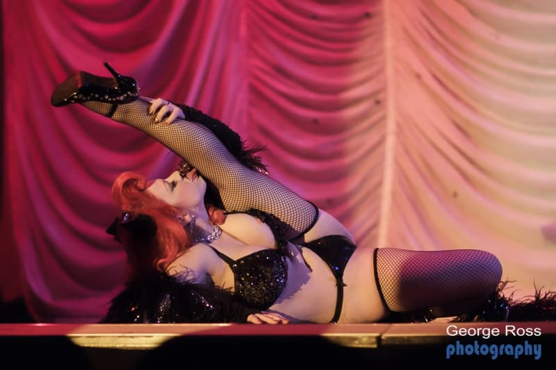 The Great Burlesque Exposition, 2018