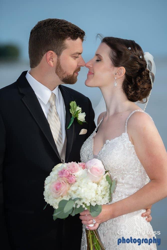 Harbor Lights, Warwick, Wedding