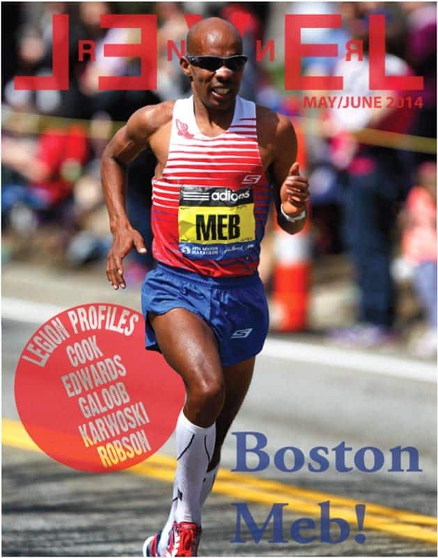 Level Renner, Boston Meb