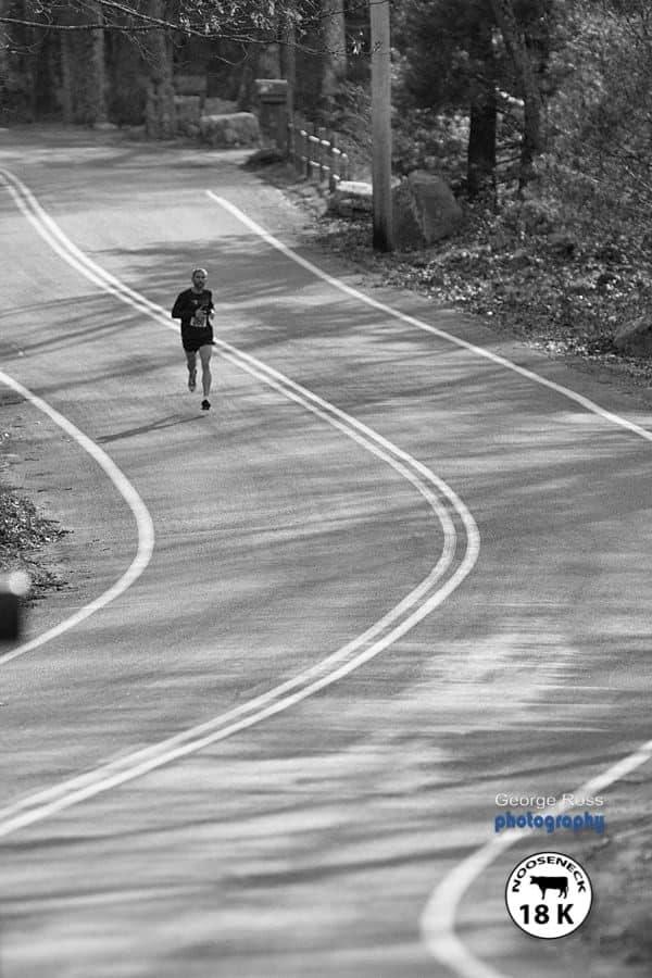 Sports photographer: Nooseneck 18K