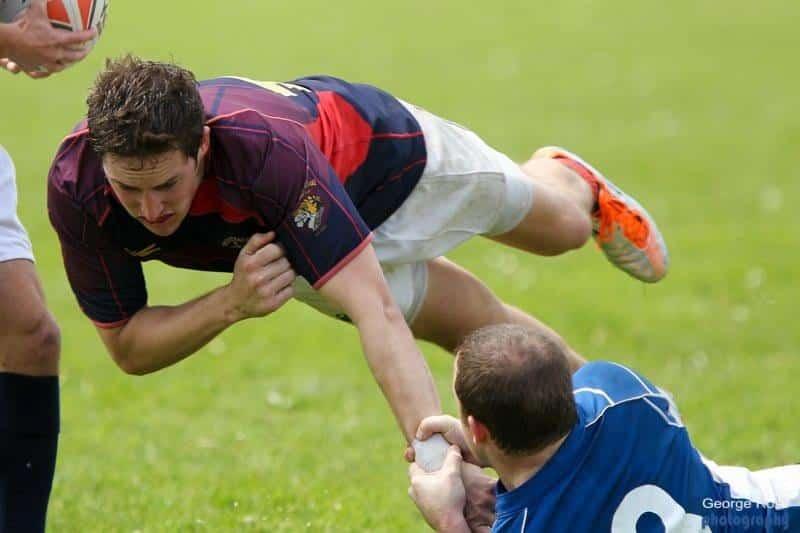 Rhode Island Rugby Photography, NERFU