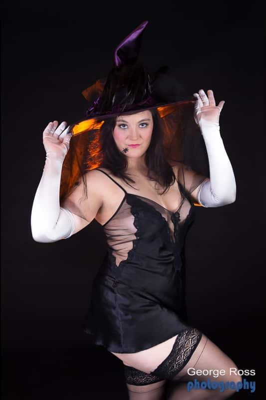 Corinne Southern