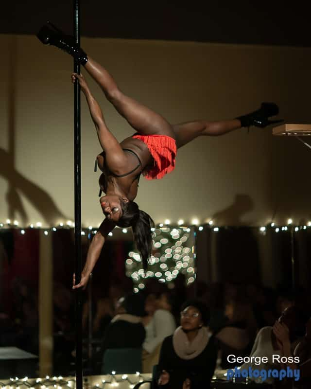 Burlesque and Cabaret photography at the House Of Mood