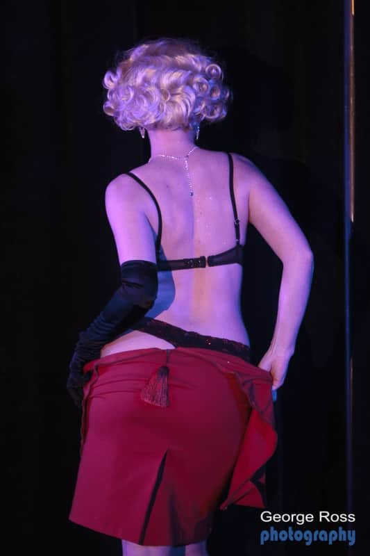 Burlesque Photographer