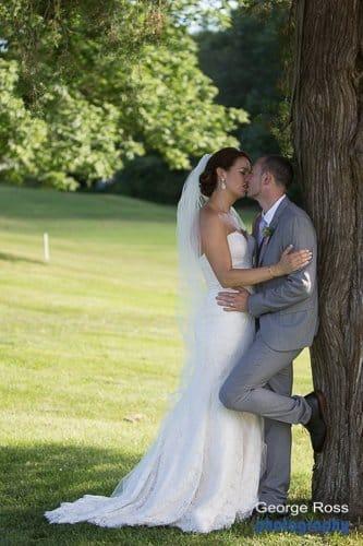 Harbor Lights Wedding, Warwick, Rhode Island