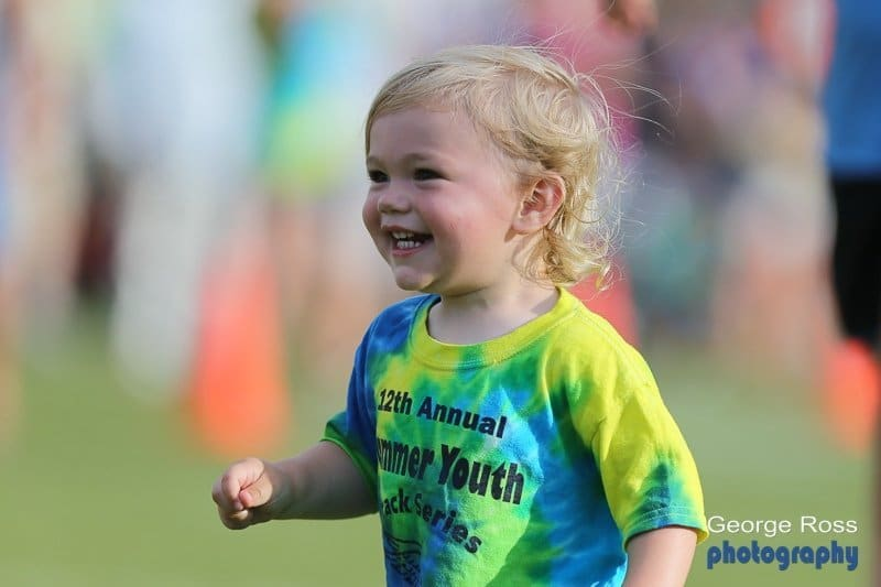 Youth Sports: Narragansett Youth Track Series