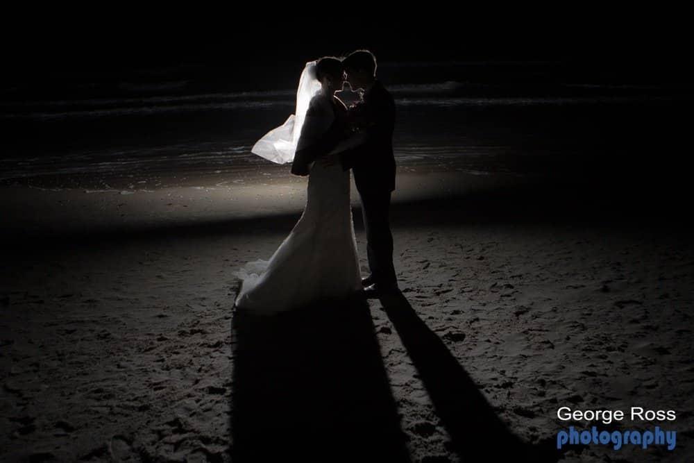 Wedding Photographer George Ross