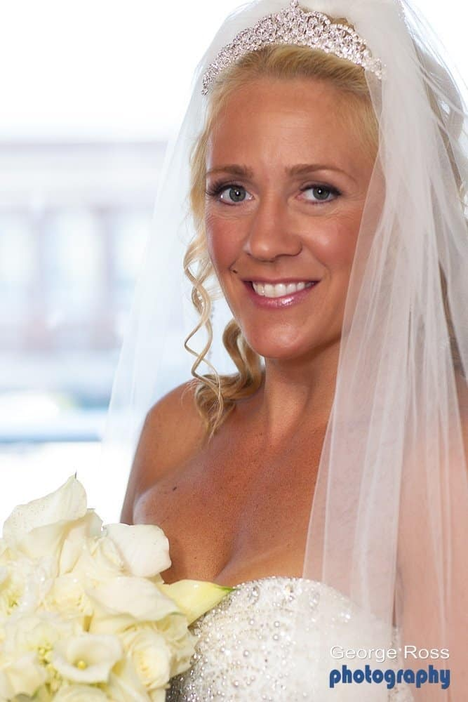 Lyn and Chris's South County Rhode Island Wedding