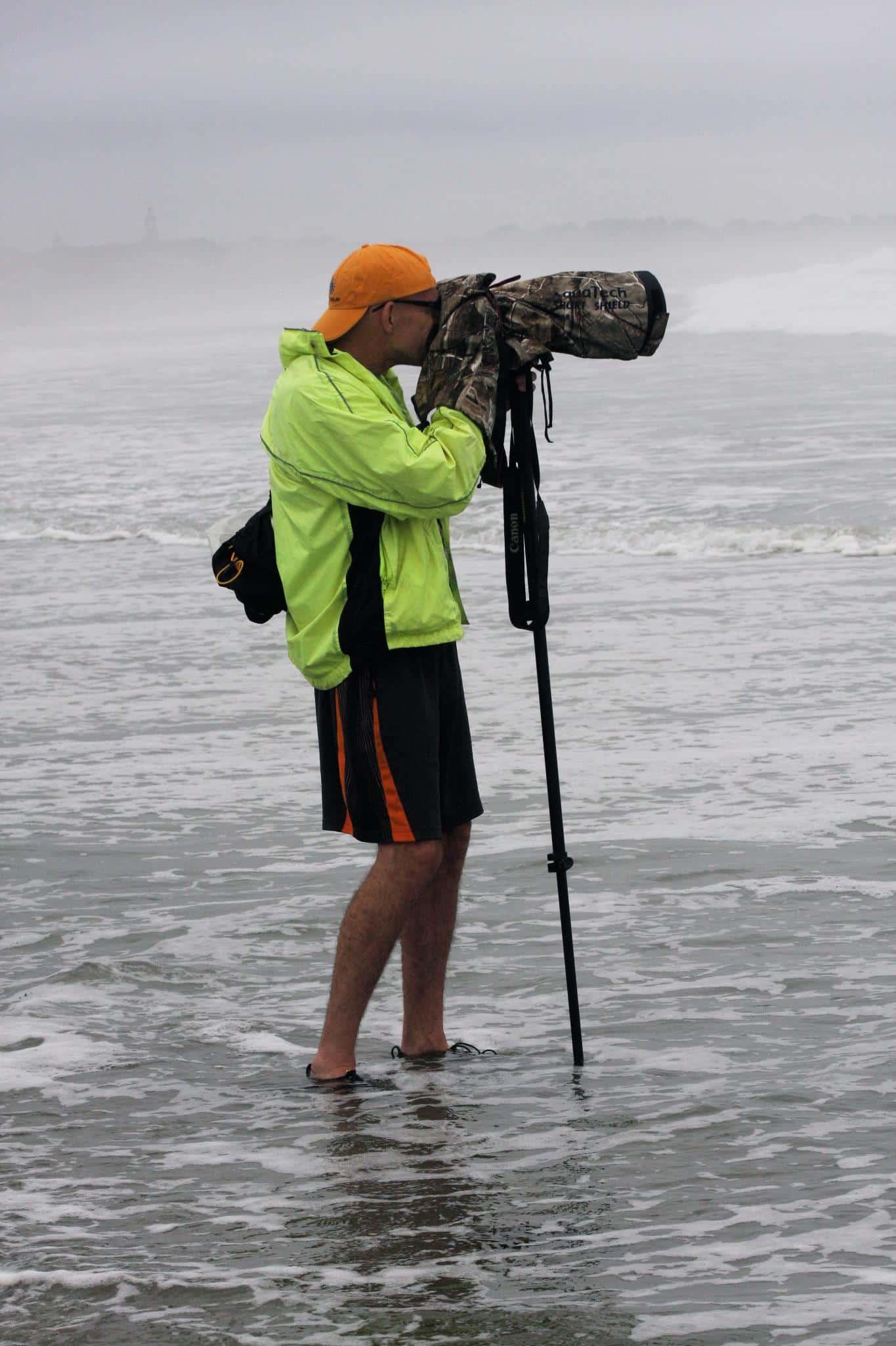 George Ross, Photographer