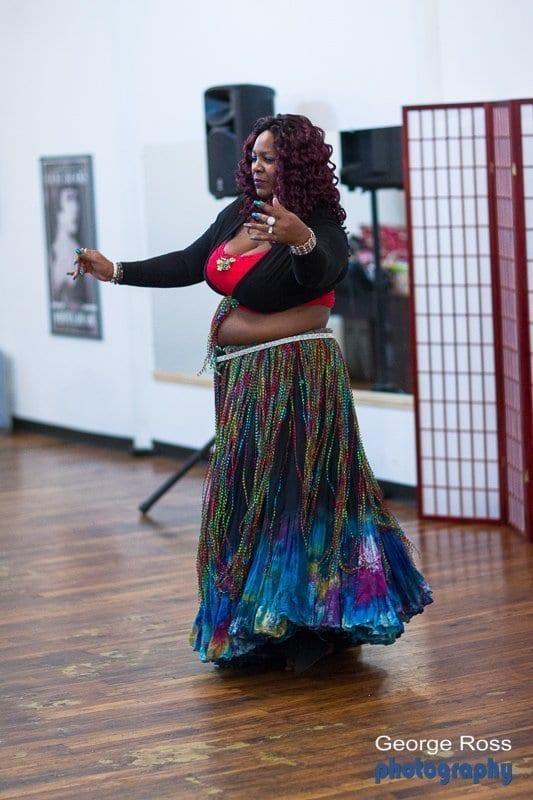 Danse Salmagundi - Student & Teacher Gathering
