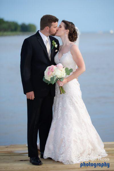 Harbor Lights Wedding Photography