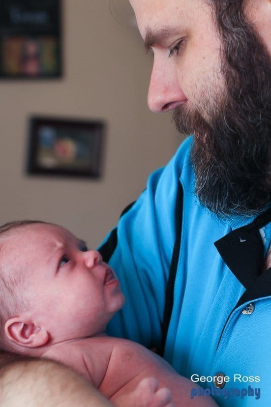 Baby Photographer | Maternity Photographer