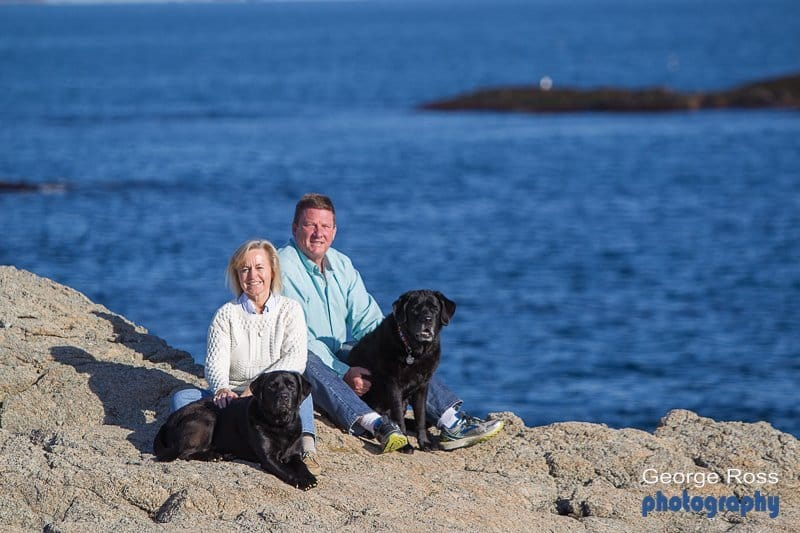 Rhode Island Dog Photographer
