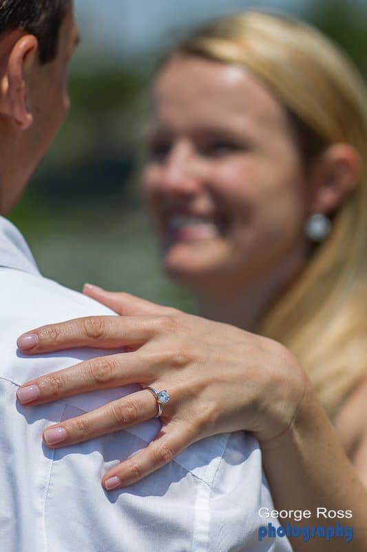 Engagement Photographer | Proposal Photographer