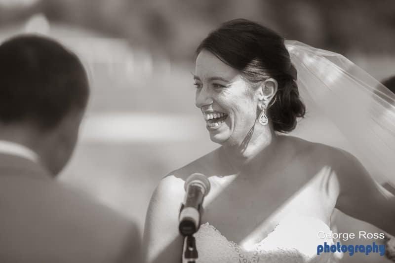 Erin and Nick's Harbor Lights Wedding
