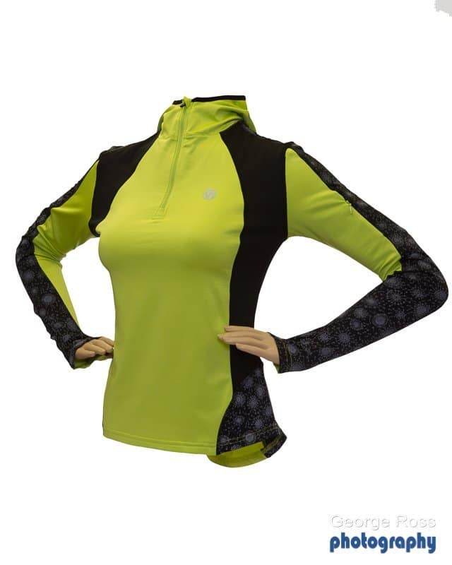 IlluminITE ladies sports top