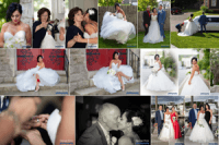 Rhode Island Wedding Photography by George Ross