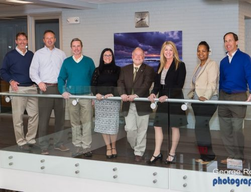 Corporate Photography: Leadership Team