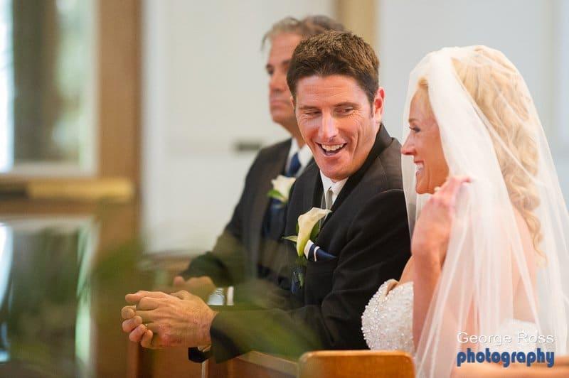 Lyn and Chris' South County, Rhode Island Wedding at The Aqua Blue Hotel