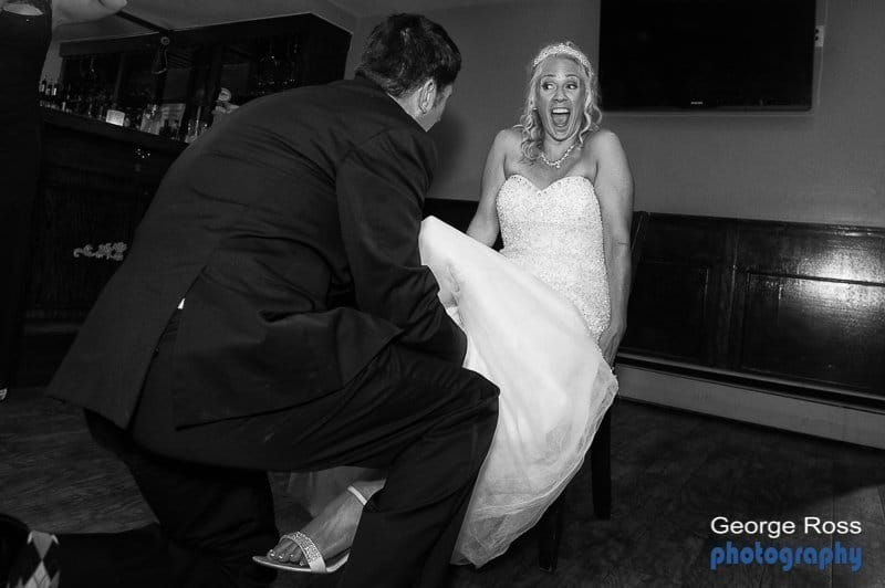 Lyn and Chris' South County, Rhode Island Wedding at The Aqua Blue Hotel