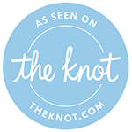 Customer wedding reviews on The Knot