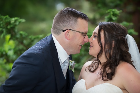 Wedding photography in and around Rhode Island
