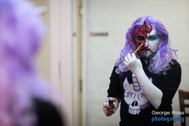 Zombie Night 13, Providence, Rhode Island