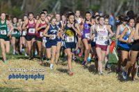 2019 Rhode Island State Cross Country (XC) Championship Race