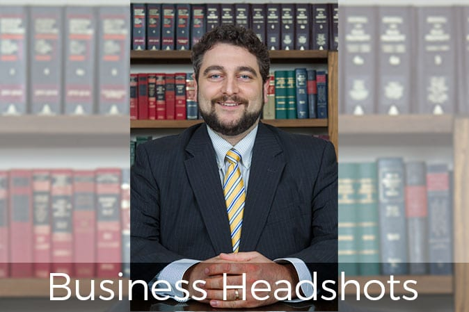 Rhode Island Business Headshots