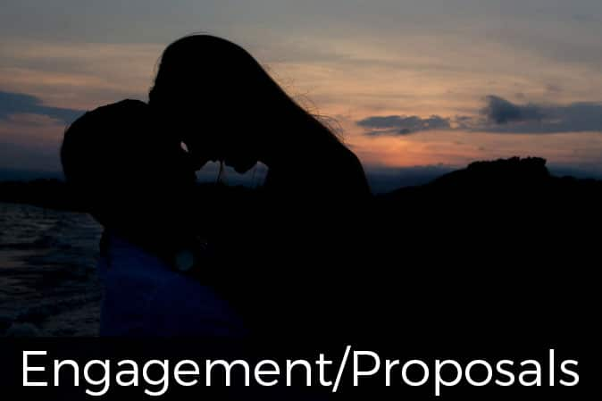 rhode island engagement proposal photographer